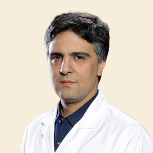 دکتر سعید مهرپور